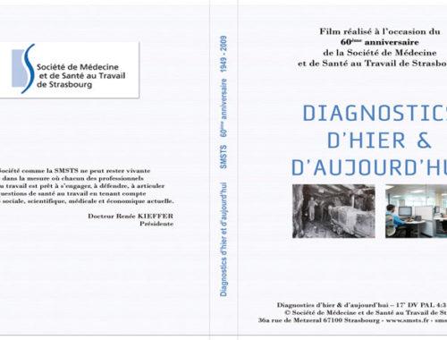 Diagnostics d'hier & d'aujourd'hui - le film